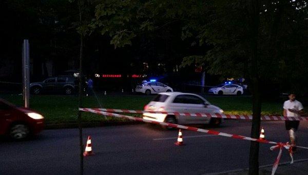 Убийство бойцов вДнепре: участнику перестрелки вручили еще два подозрения