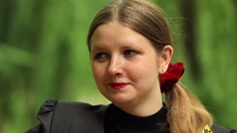 Жена пологовского маньяка Сергея Ткача Елена