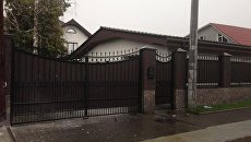 Под Киевом возле частного дома сработала взрывное устройство