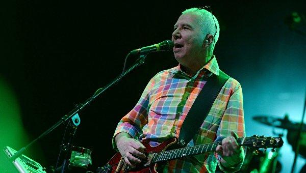 Русская рок-группа «Воскресенье» угодила вбазу Миротворца