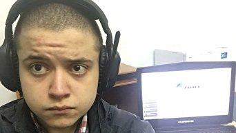 Видеоблогер Фирамир (Владислав Копцев)
