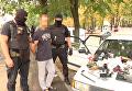 Похищение в Черкассах: оперативные кадры по задержанию банды. Видео