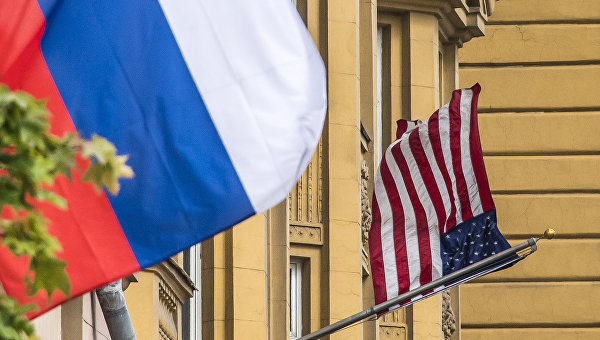 Российская Федерация призвала интернациональных игроков поддержать съезд нацдиалога Сирии