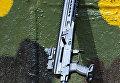 Гладкоствольный самозарядный карабин Сайга-12