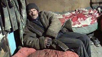 Украинец, проведший 17 лет в рабстве в Азербайджане