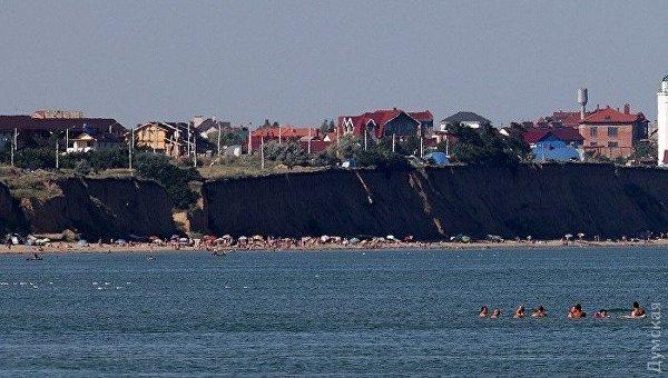Госпродпотребслужба временно не советует купаться напляжах Одессы