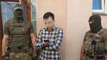 В Житомирской области следователи СБУ объявили о подозрении в государственной измене журналисту-блогеру
