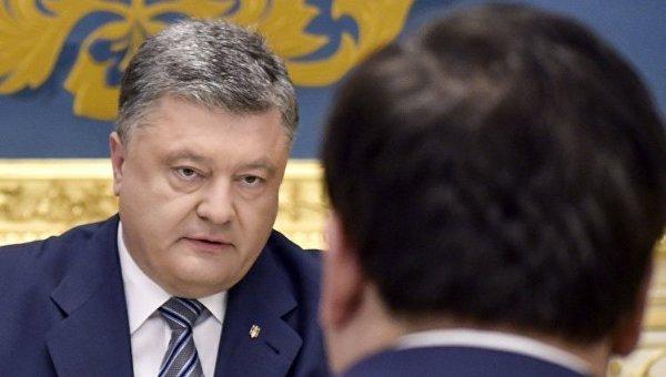 Саакашвили: Моего дядю уже 3 часа держат ваэропорту «Борисполь»