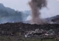 Последствия взрыва в Абхазии