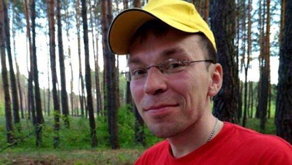 На моем месте может быть каждый: арестованный оппозиционный украинский журналист в зале суда