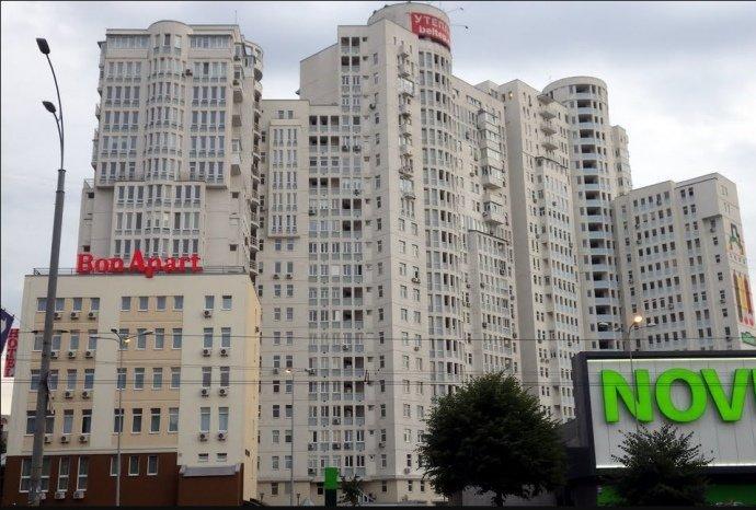 Экс-прокурор ГПУ Кучер после отставки приобрел 5 квартир вцентре столицы Украины