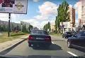 Кортеж Луценко регулярно ездит по встречной полосе - СМИ