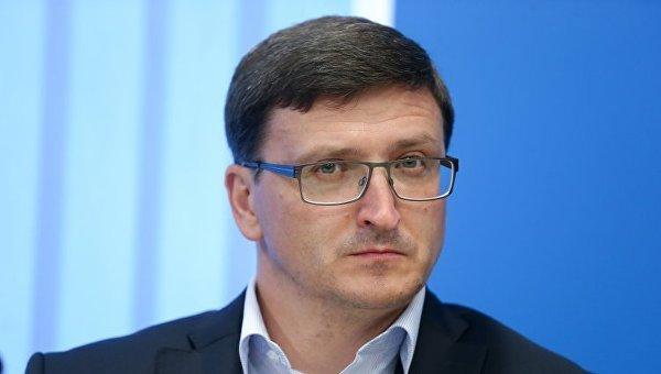 Президент Всеукраинской ассоциации компаний по международному трудоустройству Василий Воскобойник. Архивное фото