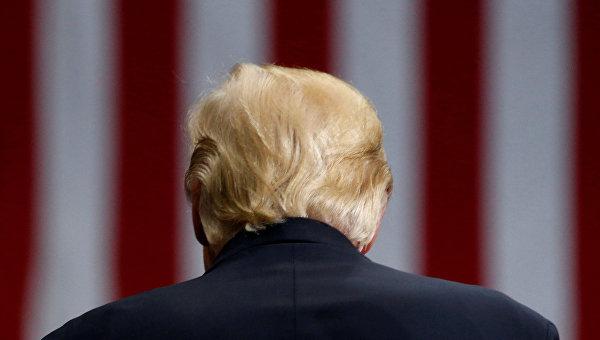СМИ заподозрили Трампа в попытке уклониться от налогов в прошлом году