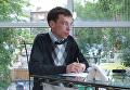 Василий Муравицкий. Архивное фото