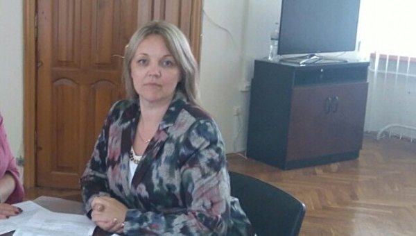 Сестра Парубия стала седьмым замом руководителя ГУГФС Львовщины