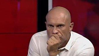 Илья Кива о деградации украинского общества. Видео