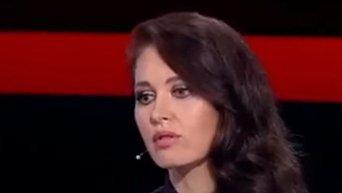 Последний эфир с Ириной Бережной