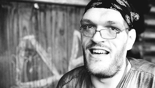 Украинский музыкант скончался вовремя выступления вЭстонии