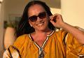 Фотосессия Софии Ротару в 70-летний юбилей
