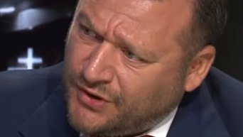Гордон в интервью Добкину: твой брат принимает наркотики? Видео