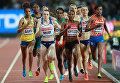 Легкая атлетика. Чемпионат мира в Лондоне