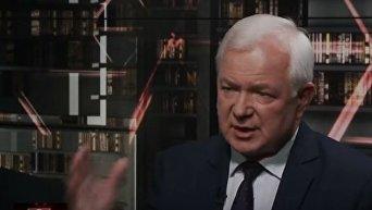 Николай Маломуж о политической воле Александра Турчинова. Видео