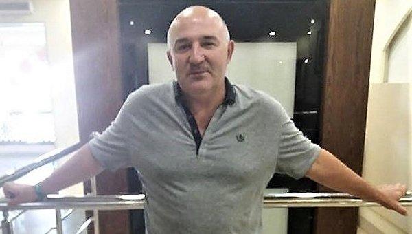 Украинец спас в Египте туристку от акулы