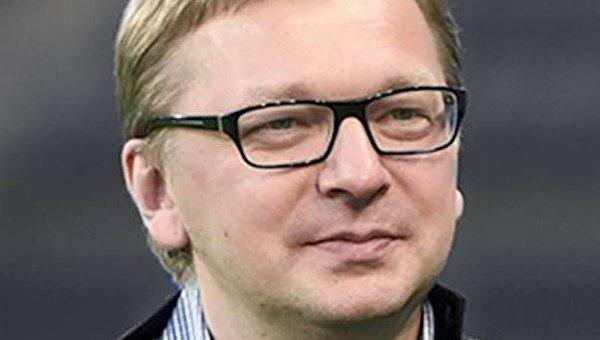 Генеральный директор Шахтера Сергей Палкин