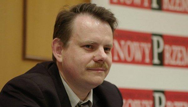 Специалист:о назначении поляка главой «Укртрансгаза»: просто «добазарились»