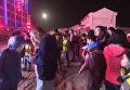 Последствия землетрясения в Китае, 8 августа 2017