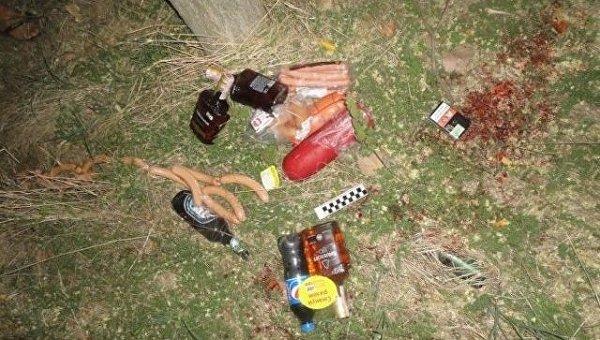 В Одесской области двое парней совершили тройное ограбление