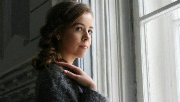Погибшая студентка КПИ Анна Линник