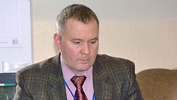 Заведующий отделом психологических расследований Киевского НИИ судебных экспертиз Юрий Ирхин
