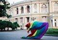 ЛГБТ-сообщество в Одессе