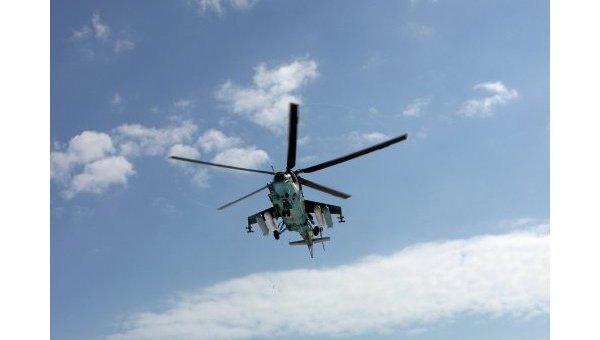 ВУкраинском государстве анонсировали выпуск гражданского вертолета «Надежда»