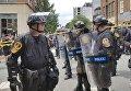Полиция Шарлоттсвилля