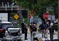 Последствия столкновений в Шарлоттсвилле