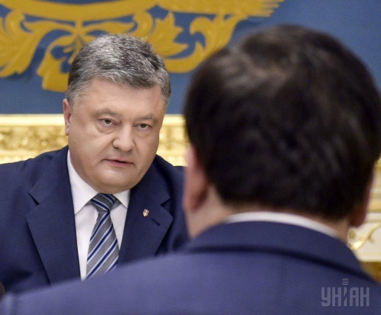 Тимошенко: Из-за скандала сКНДР Украине могут угрожать санкции