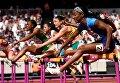 Самые яркие моменты чемпионата мира по легкой атлетике в Лондоне