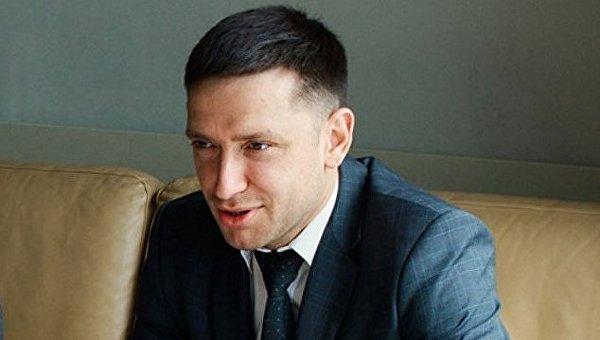 Виталий Коломиец