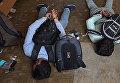 Сотрудники ФСБ задержали боевиков готовивших теракты в Москве