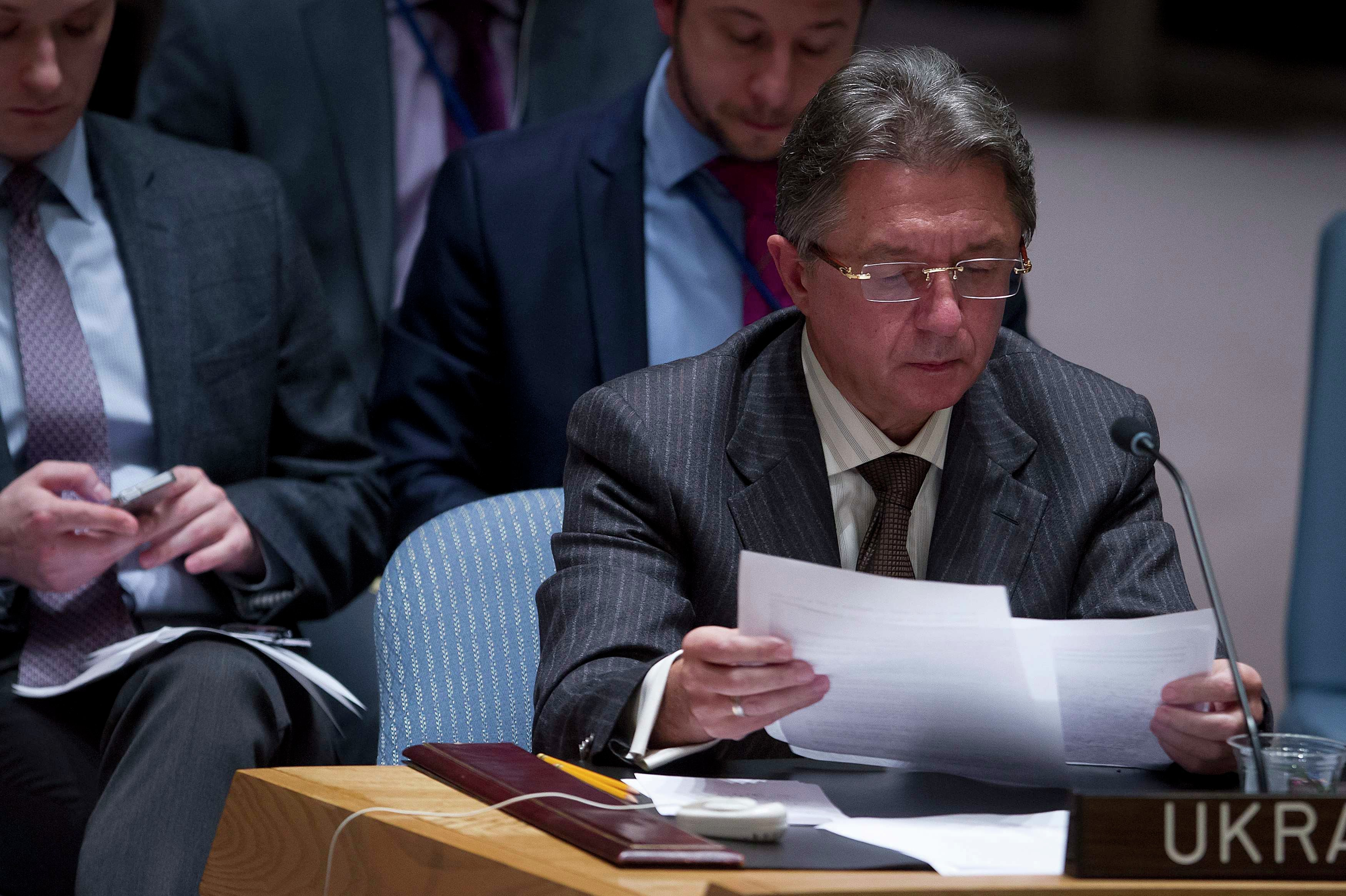 Дело огосизмене Януковича: суд допрашивает Сергеева
