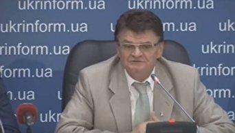 Комментарий и.о. директора ГКА Юрия Радченко. Видео