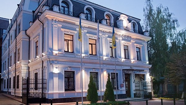 ГПУ проводит обыски напредприятиях Новинского