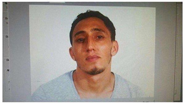 Один из подозреваемых в совершении теракта в Барселоне