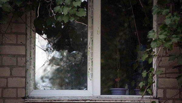 Ночью в Днепре в окно квартиры бросили боевую гранату