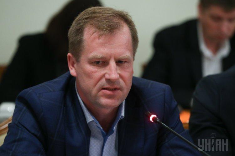 Кабмин одобрил отставку зампредседателя НАПК Радецкого