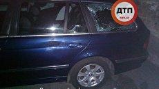 В Киеве на бульваре Перова ночью 19 августа похитили человека