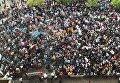 В Далласе люди массово протестуют против расизма
